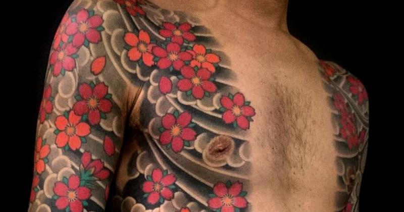 tattoo-sakura